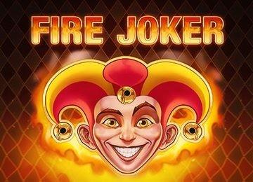 Fire Joker Slot Rtp: Ein Spannender Slot, Der Mit Feuer Spielt